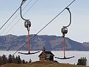 Sci, niente neve sulle Alpi  -   webcam piste Italia    A rischio il ponte dell'Immacolata