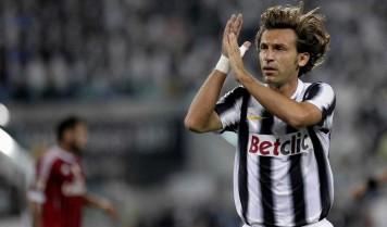 Scatta l'allarme Pirlo In dubbio per la Lazio