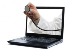"""Il web """"dottore"""" dei giovani Otto su dieci si informano online"""