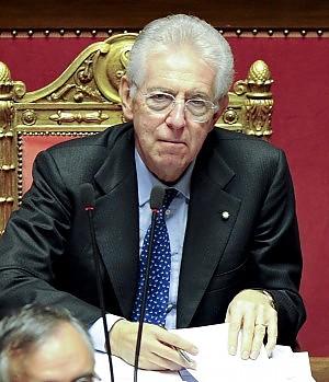 """I sindacati: manovra senza equità Monti replica: """"C'è emergenza"""""""