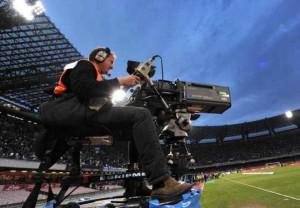 Calcio e televisioni