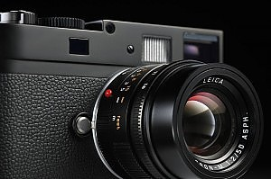Niente foto a colori,  bitte  Ecco Monochrom, l'ultima Leica M