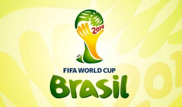 Ecco le partite dei mondiali di calcio in Brasile 2014 che si giocheranno Giovedì 26 Giugno 2014