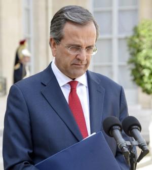 """Grecia: """"Liquidità fino a novembre Siamo come la Germania di Weimar"""""""