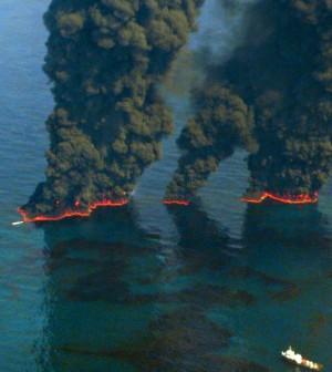 Multa di 4,5 miliardi alla britannica Bp per il disastro nel Golfo del Messico