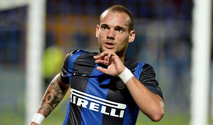 """Inter, l'attacco del sindacato mondiale: """"Sta ricattando Sneijder"""""""
