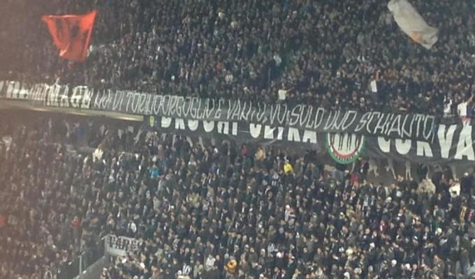 """Juventus, Agnelli condanna striscione: """"Le tragedie non hanno fede"""""""