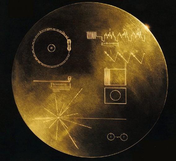 Voyager a un passo dall'uscita del sistema solare
