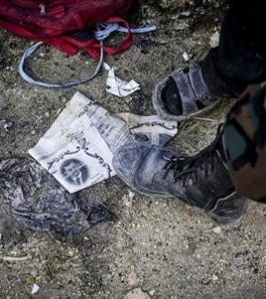 Siria, strage nelle campagne di Homs:  donne e bambini tra le oltre cento vittime