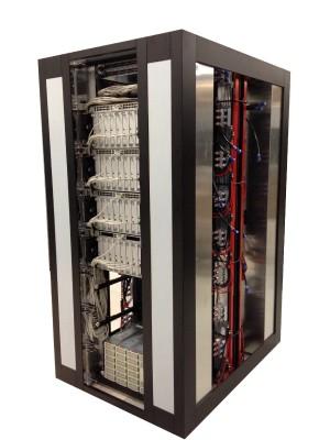 """A Bologna il supercomputer più efficiente e più """"green"""""""