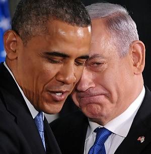 "Obama in visita da Netanyahu:  ""La sicurezza di Israele non è negoziabile"""