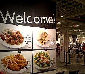 Francia, si sentono male in 5:  Ikea ritira le polpette di carne
