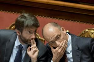 """Legge elettorale, interviene Franceschini. """"Polemica inventata, non esiste il 'porcellinum'"""""""