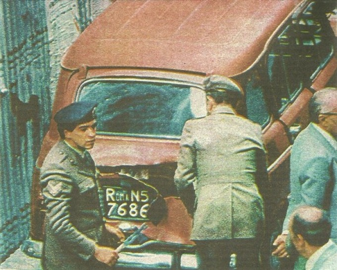 """Omicidio Moro, spunta una nuova verità:  """"Scoprimmo cadavere prima della chiamata Br"""""""