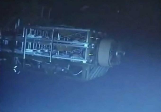 A caccia di neutrini, scoprono i capodogli le torri sottomarine nel mar Mediterraneo
