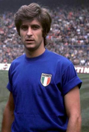 Il calcio al tempo di Rivera ragazzo d'oro dell'Italia felice