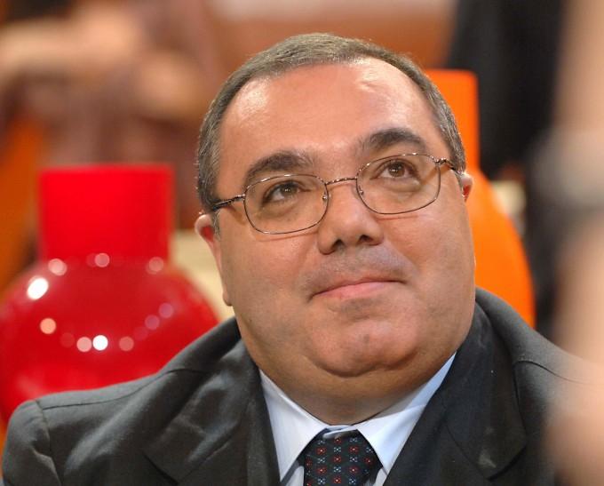 """De Gregorio accusa Berlusconi in tv:  """"Pilotò personalmente il sabotaggio di Prodi"""""""