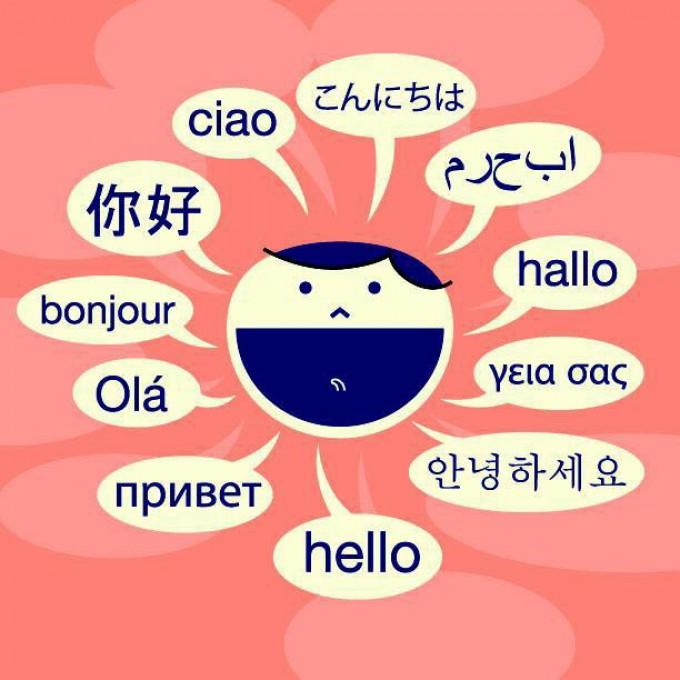 Niente inglese, siamo italiani tutti a lezione di russo e cinese