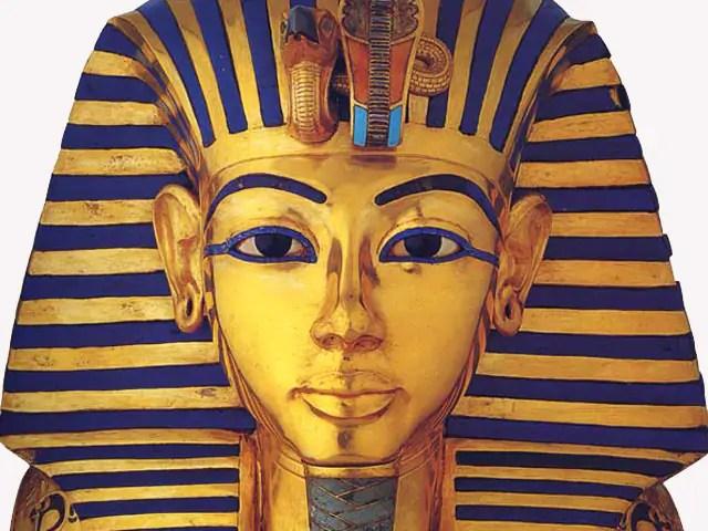 Descubren que Tutankamón murió atropellado