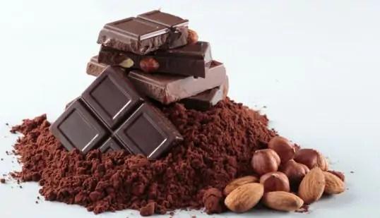 Resultado de imagen para El consumo de chocolate + arritmias