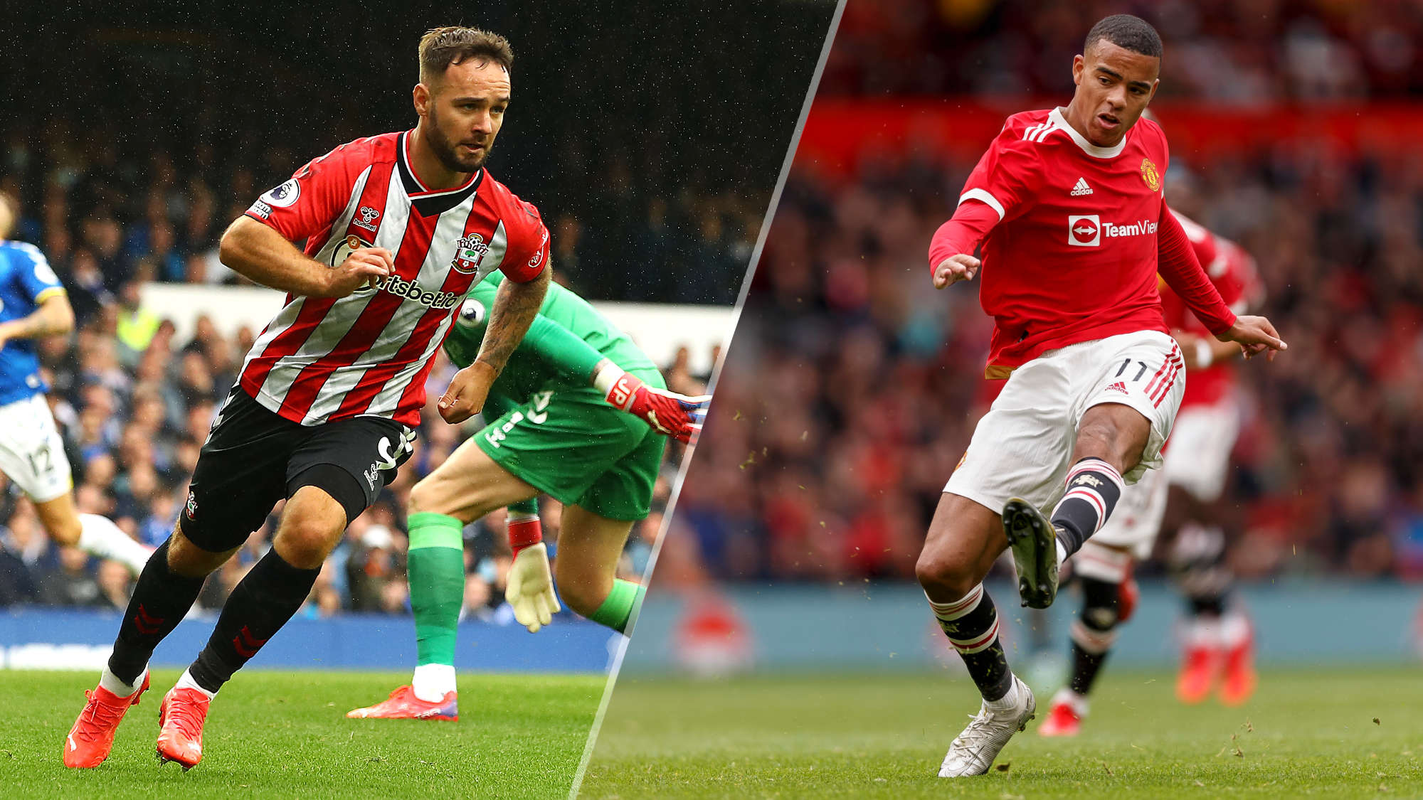Southampton vs Manchester United live stream — how to watch Premier League  21/22 game online | Tom's Guide
