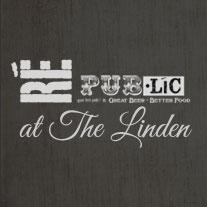 Republic in Linden