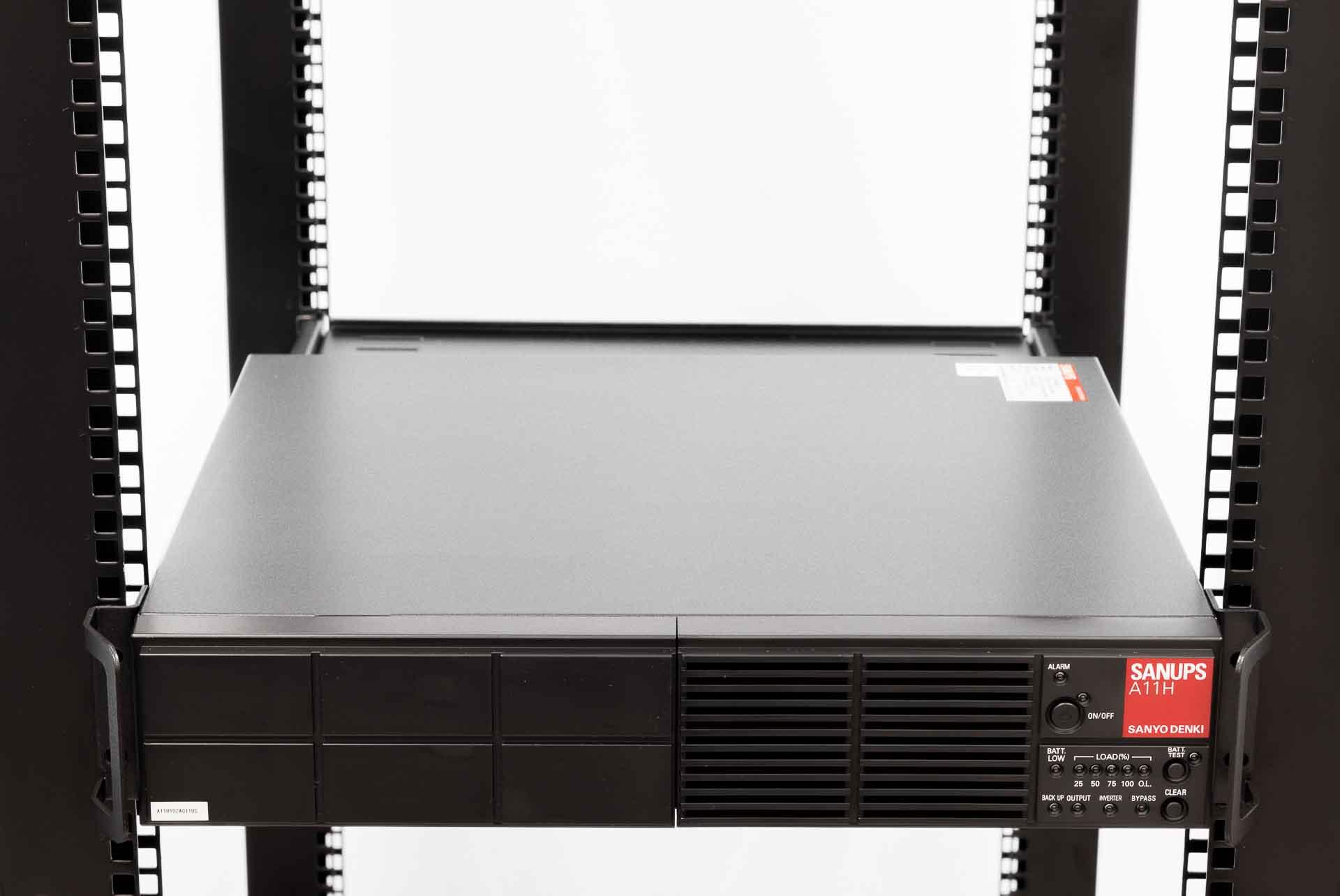 1kva ups 1kva online rack mount ups republic power systems