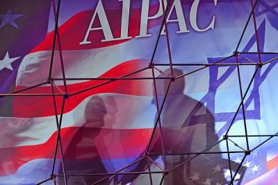 Bending Foreign Policy: Hawkish AIPAC's Education Arm Spent $2 Million On One-Sided Congressional Trips To Israel In 2011