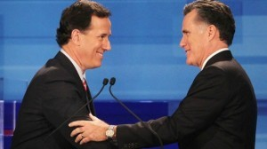 Santorum Seeks To Out-Compete Romney On Fealty To For-Profit College Industry