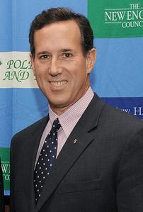 Exclusive: Rick Santorum's Lobbying Firm Helped Clients Win Stimulus Cash