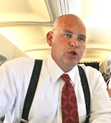 John McCain's 08 Campaign Manager Concedes: Occupy Wall Street Could Seriously Impact 2012 Race