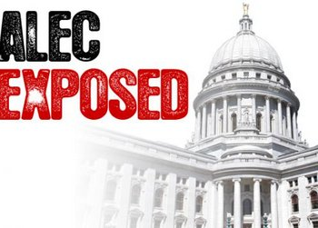 The Top Five Most Despicable Laws Passed By Corporate Front Group ALEC