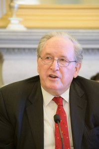 Senator Jay Rockefeller Throws Fundraiser At His Mansion With Telecom, Mining Lobbyists