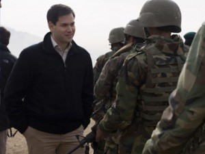 "Sen. Rubio Supports Veterans Education Bill Despite For-Profit College Lobbyists ""Hammering"" His Office"