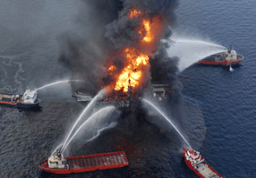 Reading List: BP's Lobbying Two Years Since The Deepwater Horizon Oil Spill