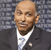 "Former Republican Party Chairman Michael Steele: ""I'm Fine With"" Movement To Overturn Or Amend <em>Citizens United</em>"