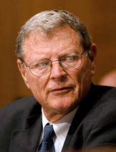 Inhofe Staffer Asks Oil Lobbyists For 'Better Coordination And Communication'
