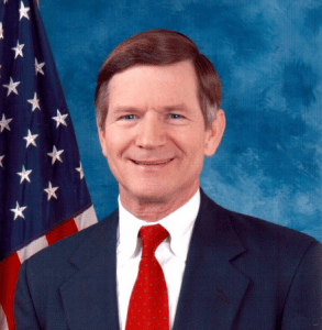 Corporations Close Ranks Around Lamar Smith And Successfully Protect Him From Tea Party Challenge