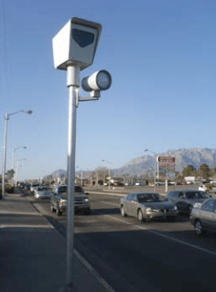 Police Unions And For-Profit Traffic Light Companies Lobby To Set Up Red Light Cameras For Revenue Rather Than Public Safety