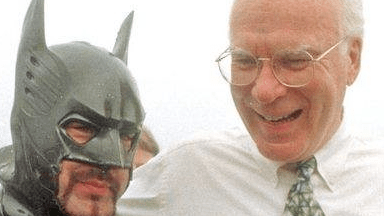 Batman As Bribery? Senator Leahy's Movie Cameo Is A Conflict Of Interest