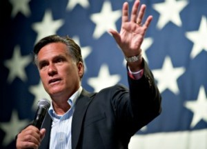 LINKS: Why Didn't Romney Just Go To Vegas?