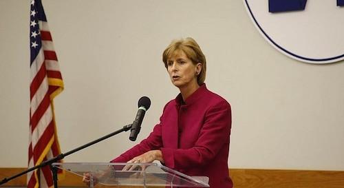 Christie-Whitman