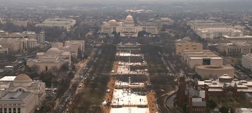 Trump's Inaugural Address: A Disgraceful Deception