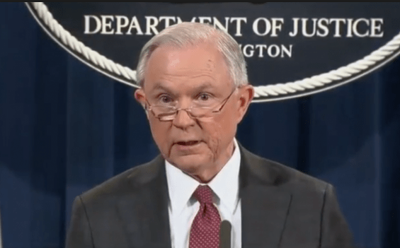 Sessions Leads The Pack, But At Least 6 Trump Cabinet Members Gave ...