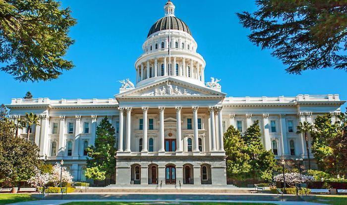 California Lobbyist's Dual Roles on Veteran's Education Bill Raise Questions