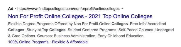 Education Dynamics Falsely Peddles For-Profit Colleges As Non-Profit