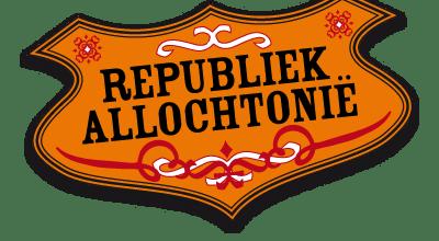 Republiek Allochtonie
