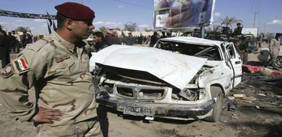 bombaski napad kabala