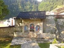 Manastir Cajnice