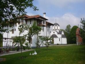 Manastir Donja Bisnja